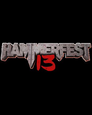 Hammerfest 13